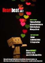 Hearbeat Vol.1